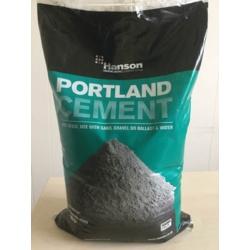 Hanson Portland Cement