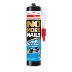 UniBond No More Nails Waterproof