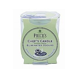 Price's Candles Chefs Room Scenter