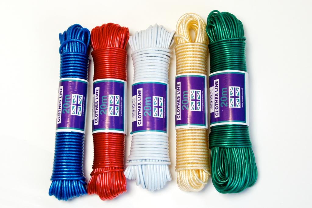 Everlasto PVC Clothes Line - 20m