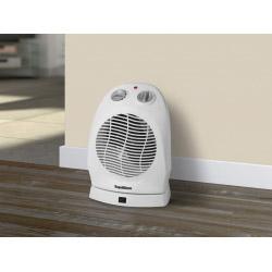 SupaWarm Deluxe Fan Heater 2400w