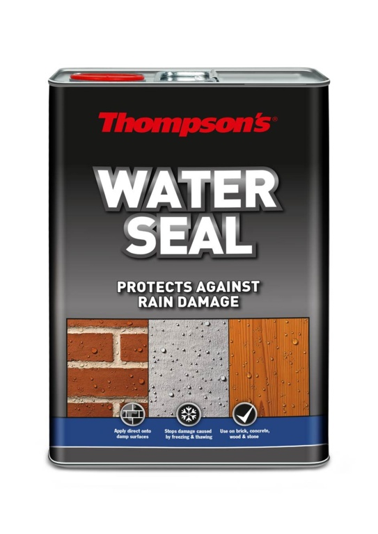 Thompson's Water Seal - 5L