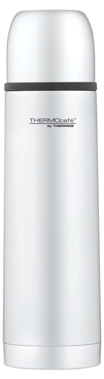 Thermocafe Stainless Steel Flask - 500ml