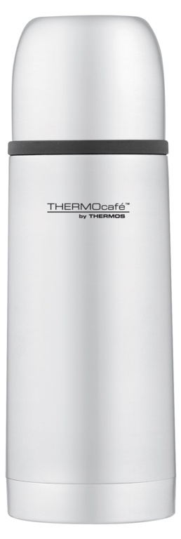 Thermocafe Stainless Steel Flask - 350ml