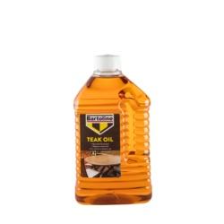 Bartoline Teak Oil