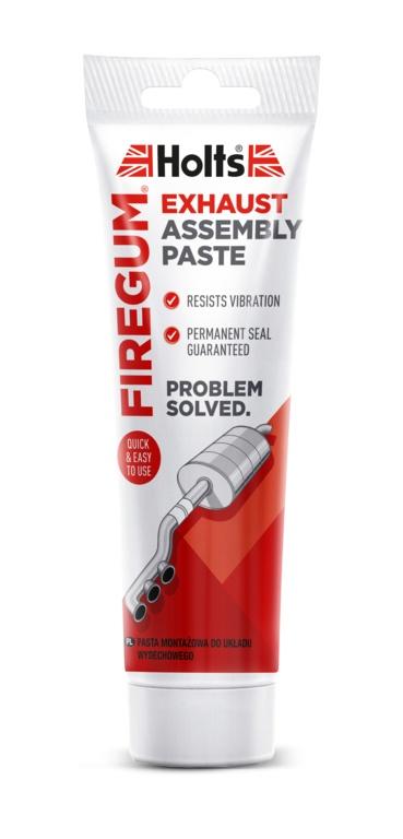 Holts Firegum - 150g Tube