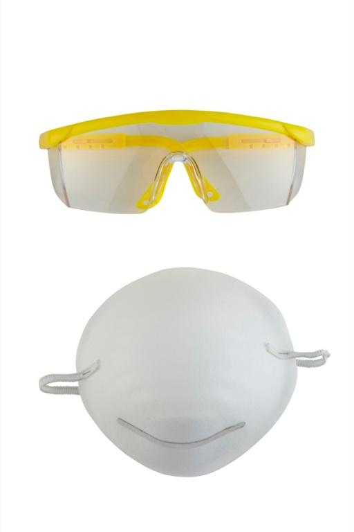 SupaTool 11 Piece Protection Kit