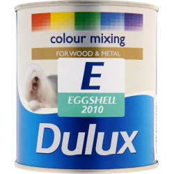 Dulux Eggshell Tinting Base 500ml