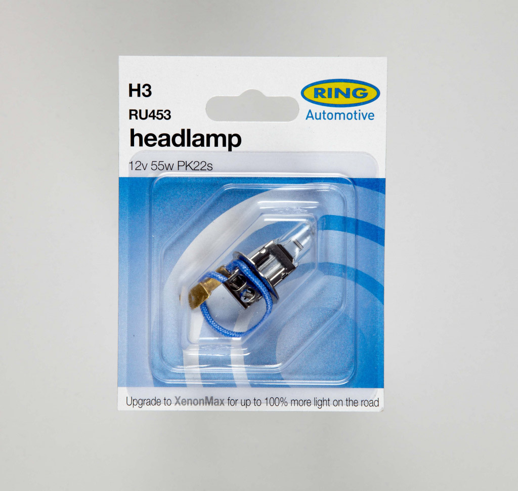 Ring H3 Accessory Lamp