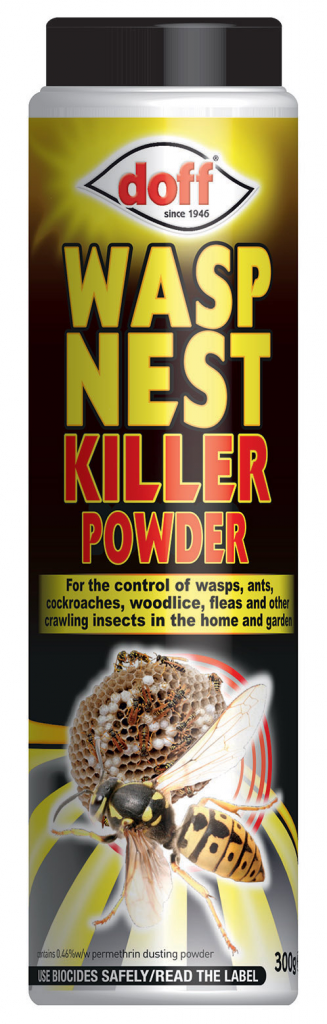 wasp nest killer - 327×1024