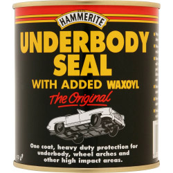 Hammerite Underbody Seal with Waxoyl