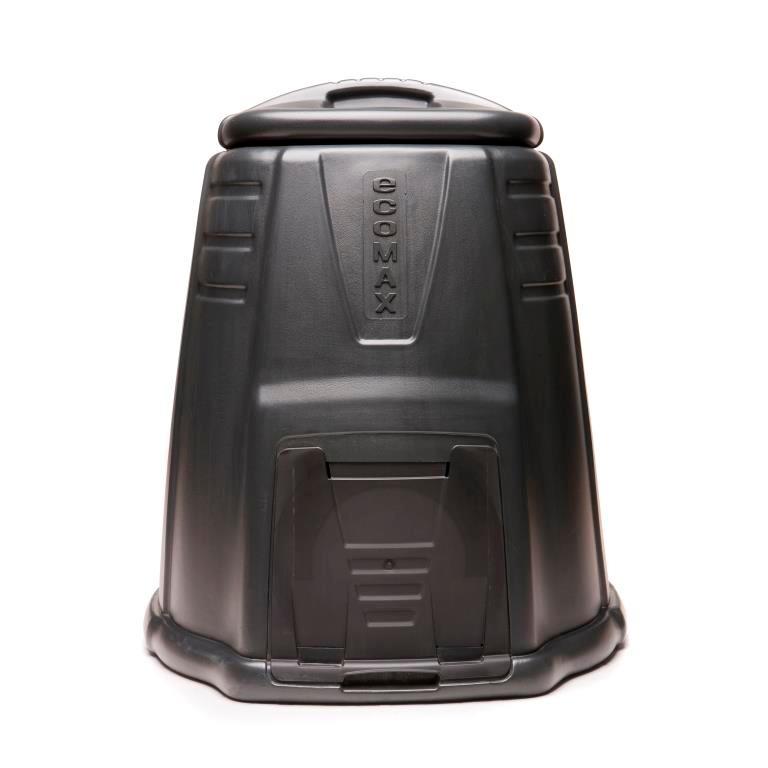 Ward Ecomax Compost Bin - Black