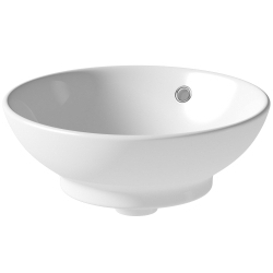 SP Cloakroom Collection Round Basin 405mm