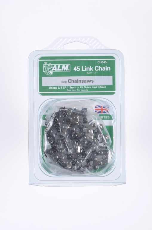"ALM Chainsaw Chains - 3/8"" x 45 Links - Many 30cm"