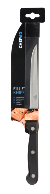 Chef Aid Fillet Knife