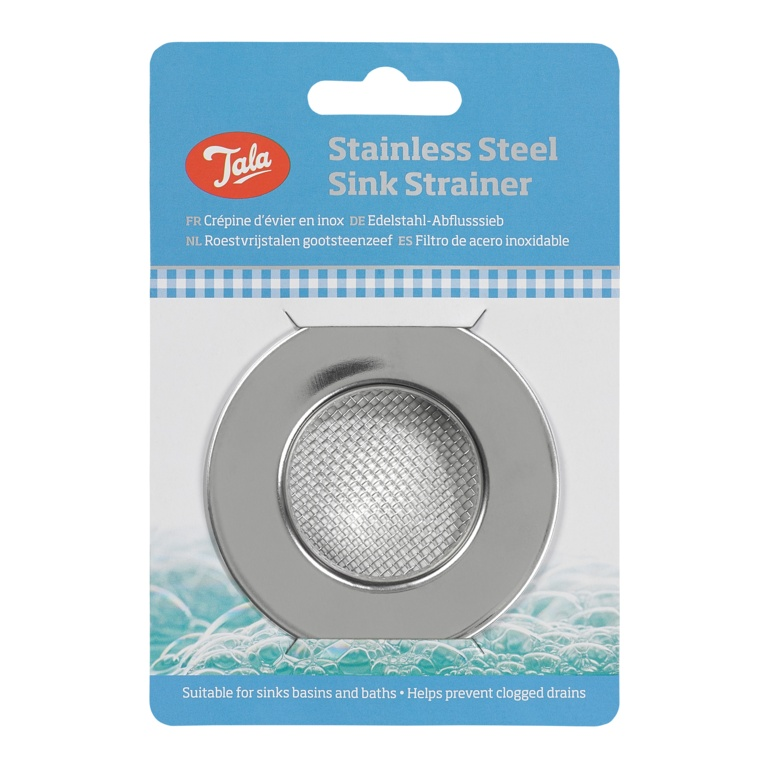 Tala Mini Sink Strainer - Stainless Steel