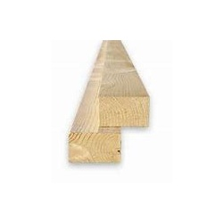 Kiln Dried Timber - 50mm x 75mm x 2.4m
