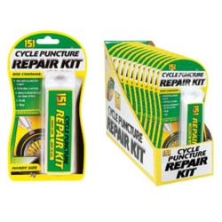 151 Puncture Repair Kit