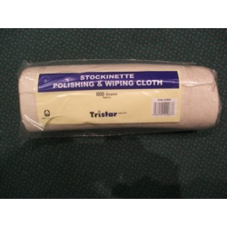 Tristar Stockinette Polishing & Wiping Cloth