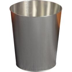 SupaHome Waste Bin - Silver