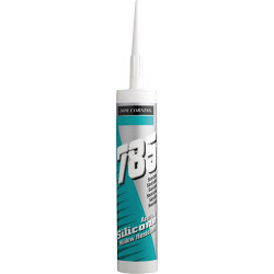Dow Corning 785 Sanitary Silicone 310ml - Clear