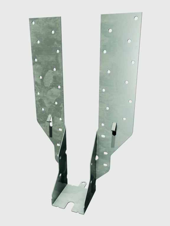 Simpson Strong Tie Timber To Timber Hanger - 50mm x 235mm