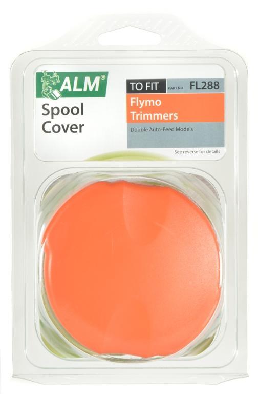 ALM Spool Cover - 2000
