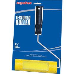 """SupaDec Textured Roller - 7"""""""
