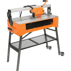 Vitrex 900w Bridge Saw