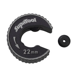 SupaTool Professional Pipe Cutter 22mm