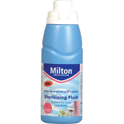 Milton Sterilising Fluid - 500ml