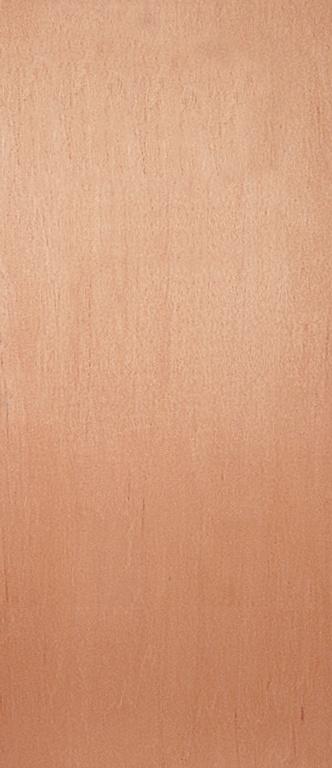 "Jeld Wen External Plywood Faced Fire Door (30"") - 1981 x 762mm (6'6"" x 2'6"")"