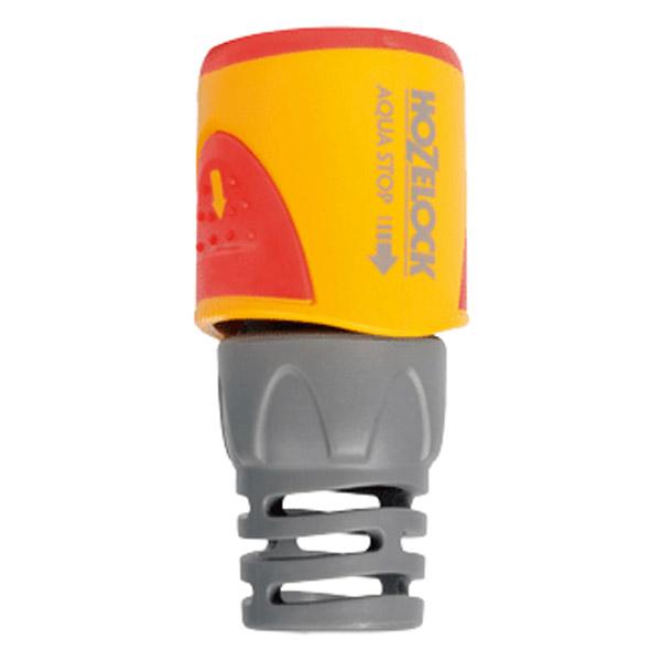 Hozelock Aquastop Connector Plus