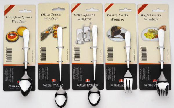 Windsor Fruit Knife - Stainless Steel