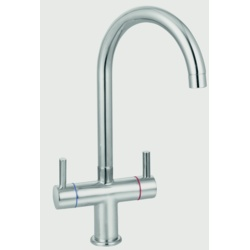SP Sienna Mono Mixer Sink Tap