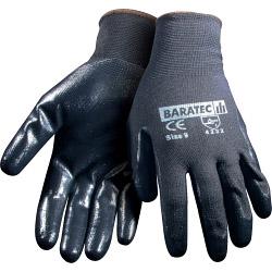 Rodo Lightweight Nitrile Super Gripper Glove - Size 10