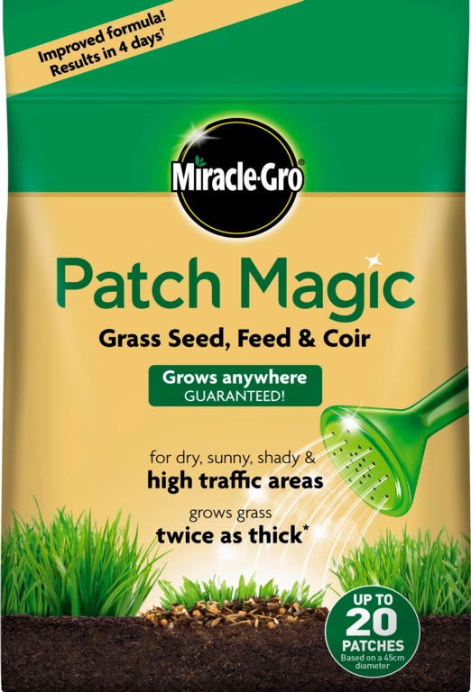 Miracle-Gro Patch Magic Bag - 1.5kg