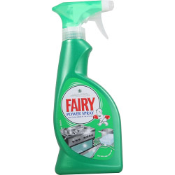 Fairy Power Spray 375ml