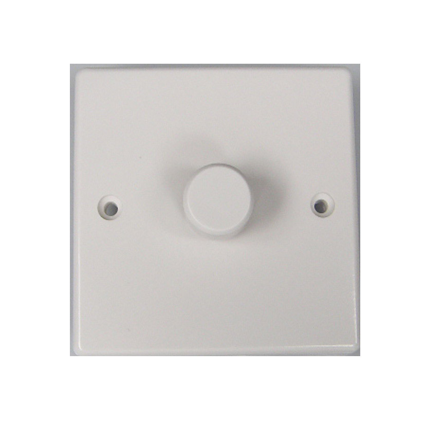 Dencon 1 gang 2 way Dimmer Switch Individual Box