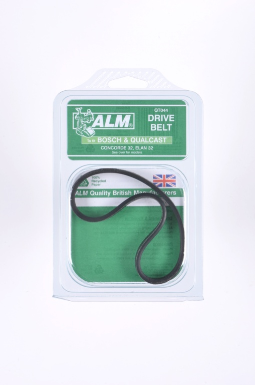 ALM Poly 'V' Drive Belt - To fit Qualcast