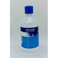 CMS Medical Eye Wash - 500ml