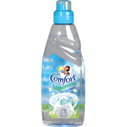 Comfort Ironing Water 1L - Blue