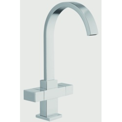 SP Harwood Mono Mixer Sink Tap