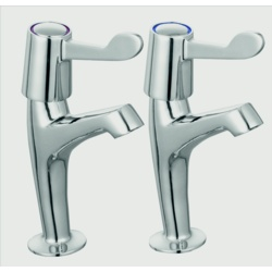 SP Rhodes Lever Sink Taps