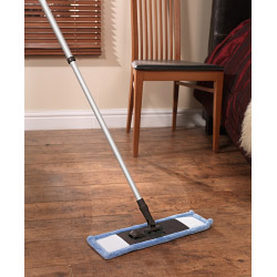 SupaHome Microfibre Floor Cleaner