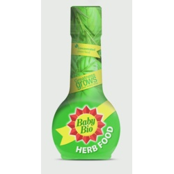 Baby Bio Herb Food