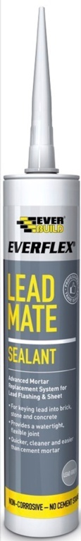 Everbuild Lead Mate Sealant C3 - Grey