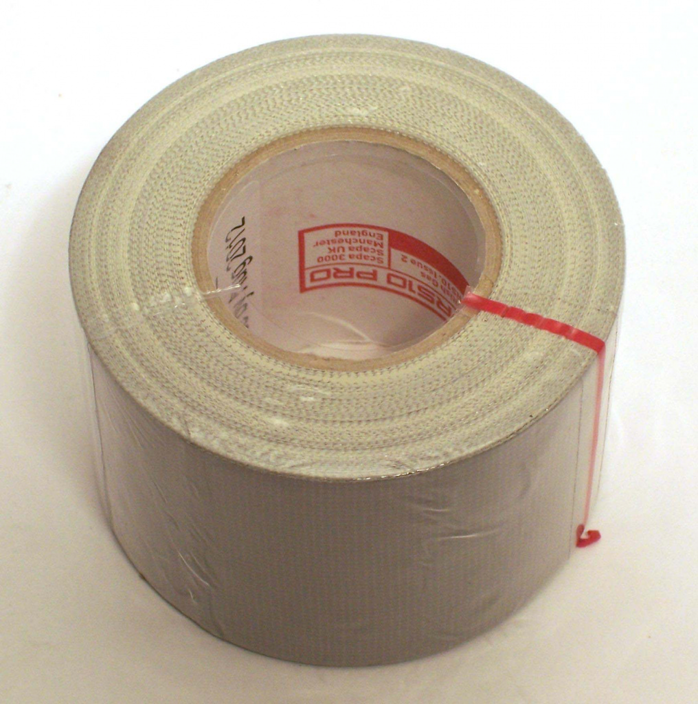 Advance Closure Plate Tape - 50mm x 10m