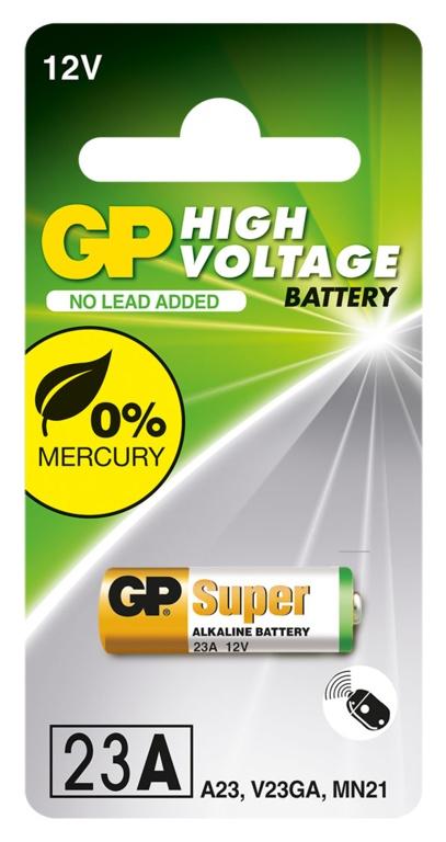 GP High Voltage 23A C1
