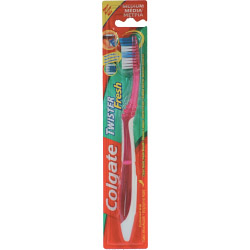 Colgate Toothbrush Twister